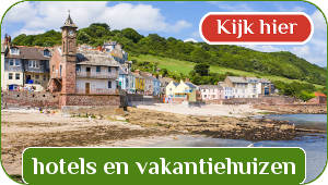Hotels in Cornwall, Engeland