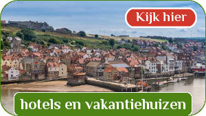 Hotels in de North York Moors, Engeland
