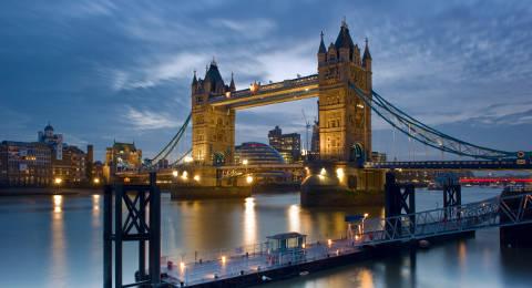 Musea en andere bezienswaardigheden in Londen - Engeland