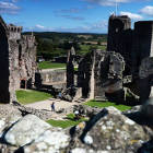 Cadw pas in Wales