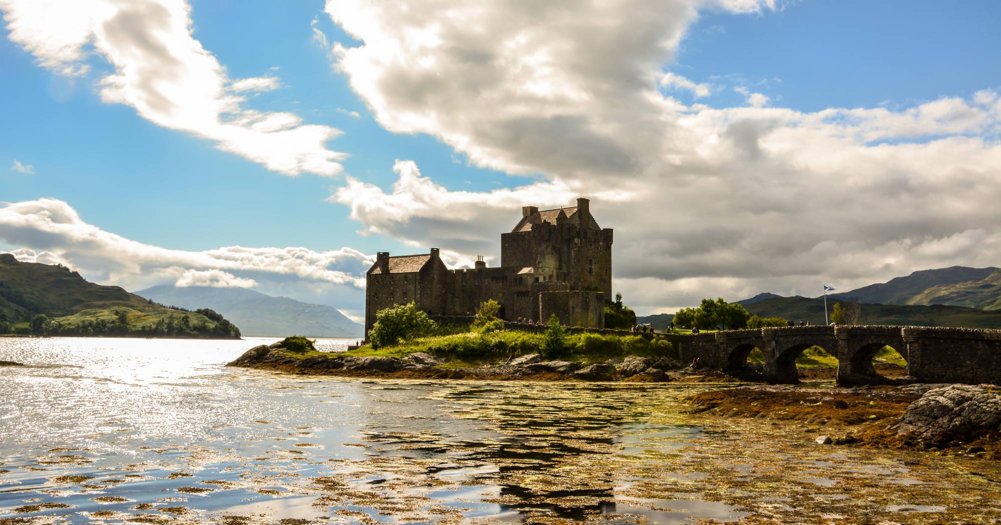 Noordwest Schotland - ...