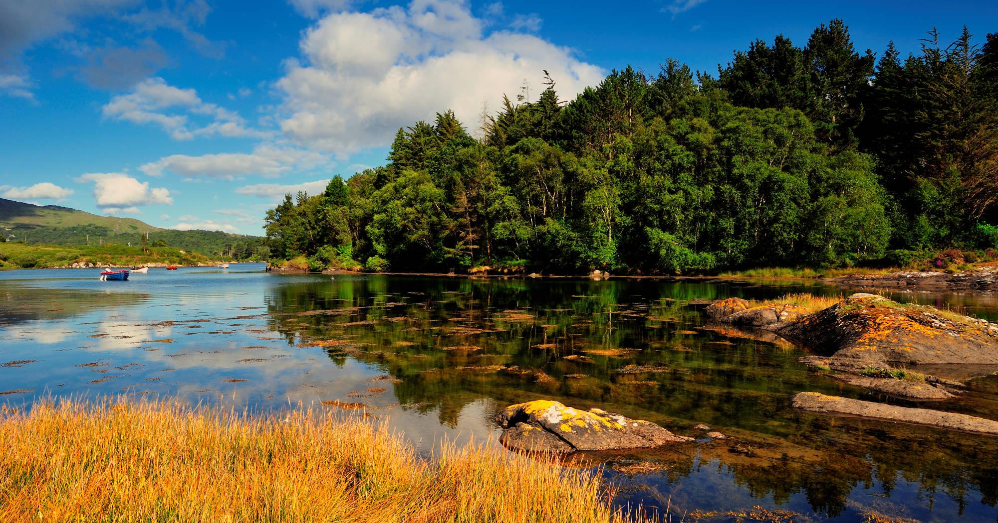 Zuidwest Ierland - Cou...