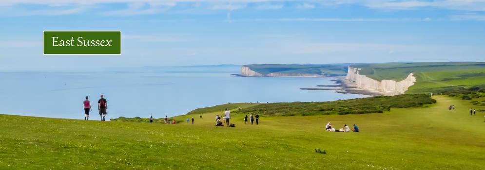 Vier Vakantie In Zuidoost Engeland Kent En Sussex
