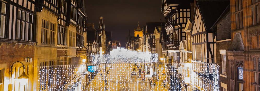 Kerstmarkten In Engeland 2019 2020