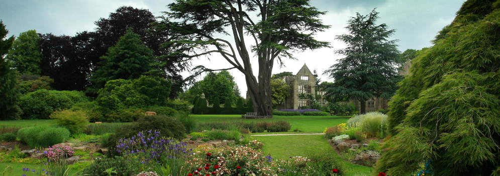 Nymans in West Sussex