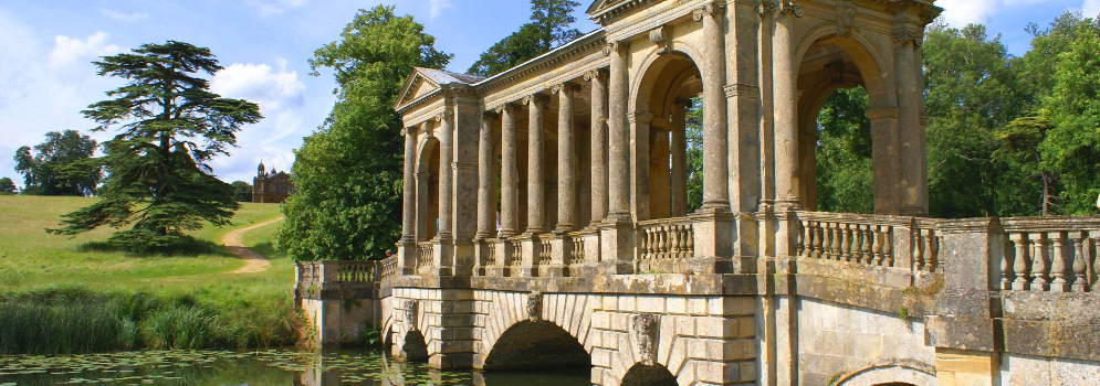 Stowe in de Chilterns